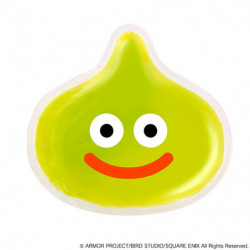 Ice Pack Hiyahiya Lime Smile Slime Dragon Quest