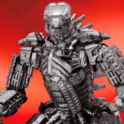 Figure Mechagodzilla GODZILLA VS. KONG 2021 S.H.MonsterArts