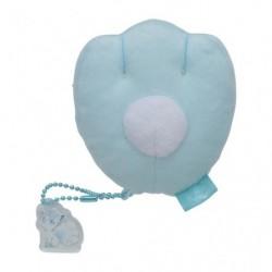 Mascot Alola Vulpix Paw japan plush