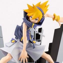 Figure Neku The World Ends With You ARTFX J
