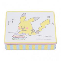 Chocolate Donuts Box Pokémon Repoto Kaitene!