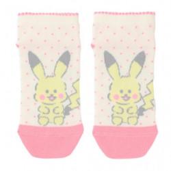Ankle Socks Pikachu Pokémon Repoto Kaitene!