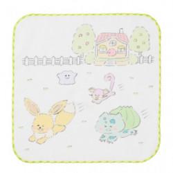 Hand Towel A Pokémon Repoto Kaitene!