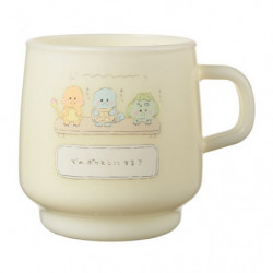 Plastic Cup Dono ni Naru  Pokémon Repoto Kaitene!