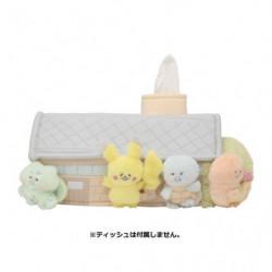 Tissue Box Cover Pokémon Repoto Kaitene!