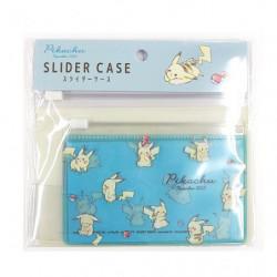 Slider Case Chirashi Pikachu number025