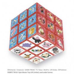 Rubik's Cube Pokémon