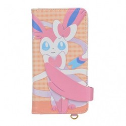 Smartphone Cover Sylveon Tail japan plush