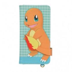 Smartphone Cover Charmander Tail japan plush