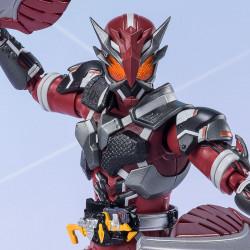 Figurine Ikazuchi Kamen Rider S.H.Figuarts