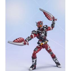 Figure Ikazuchi Kamen Rider S.H.Figuarts
