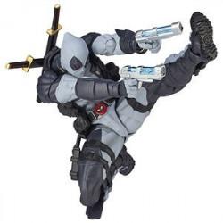 Figurine Deadpool Ver.2.0 X-FORCE Complex AMAZING YAMAGUCHI No.025