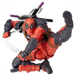 Figurine Deadpool Ver.2.0 Complex AMAZING YAMAGUCHI No.025
