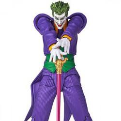 Figurine Joker Complex AMAZING YAMAGUCHI No.021