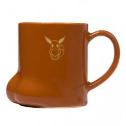 Mug Cup Eevee Paw japan plush