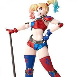 Figurine Harley Quinn New Color Ver Complex AMAZING YAMAGUCHI No.015