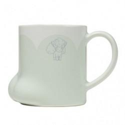 Mug Cup Alola Vulpix Paw japan plush