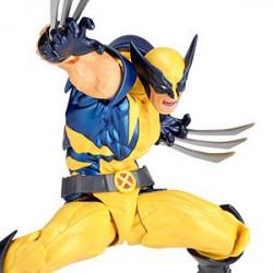 Figurine Wolverine Complex AMAZING YAMAGUCHI No.005