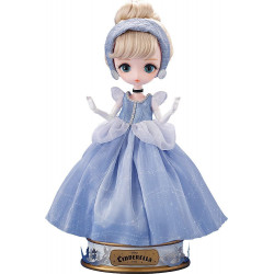 Japanese Dolls Cinderella Harmonia Bloom