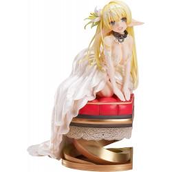Figurine Shera L. Greenwood Wedding Dress How Not to Summon the Demon Lord