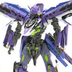 Figure Shinkalion 500 EVOLUTION EV20 Evangelion