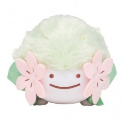 Plush Transformation Ditto Shaymin japan plush