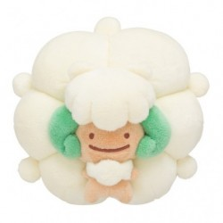 Plush Transformation Ditto Whimsicott japan plush