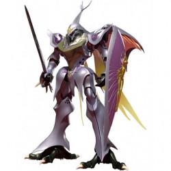 Figurine Sirbine Aura Battler Dunbine PLAMAX