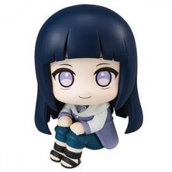 Figure Hinata Hyuga NARUTO Shippuden Rukappu