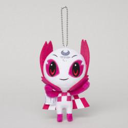 Plush Keychain Someity Tokyo 2020 Paralympics