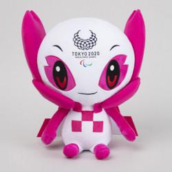 Plush Someity L Tokyo 2020 Paralympics
