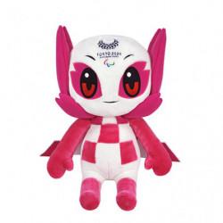 Plush Someity Large Tokyo 2020 Paralympics