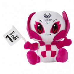 Plush Cheer Someity Tokyo 2020 Paralympics