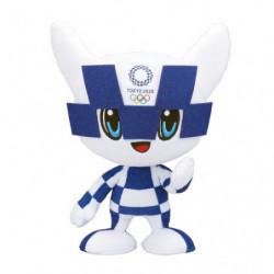Plush Miraitowa Tokyo 2020 Olympics