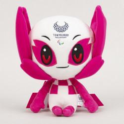 Plush Someity M Tokyo 2020 Paralympics