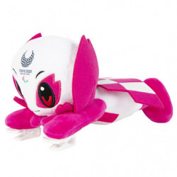 Shoulder Plush Someity Tokyo 2020 Paralympics