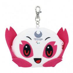 Badge Name Tag Someity Tokyo 2020 Paralympics