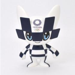 Soft Doll Miraitowa Tokyo 2020 Olympics