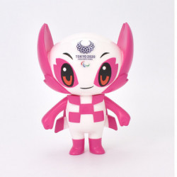 Soft Doll Someity Tokyo 2020 Paralympics