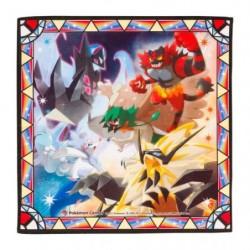 Tissue New Adventure japan plush