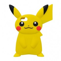 Silicon Jacket Pikachu japan plush