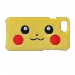Hard Jacket Cover Pikachu japan plush