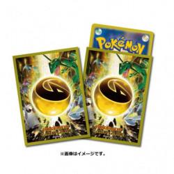 Card Sleeves Dragon Invasion