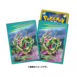 Card Sleeves Rayquaza Dynamax