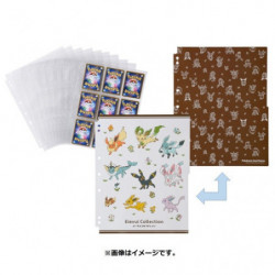 Refill Collection Binder Eievui Collection