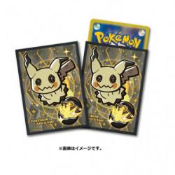 Card Sleeves Mimikyu BALL FREAK