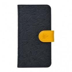 Smartphone Cover Pikachu BK japan plush