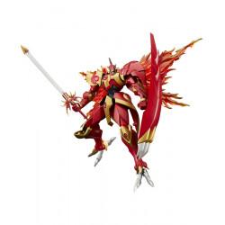 MODEROID Magic Knight Rayearth Plastic Model