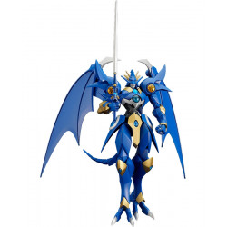 MODEROID Celes The Sea God Magic Knight Rayearth Plastic Model