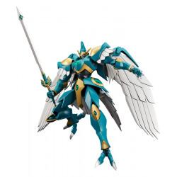 MODEROID Windam The Sea God Magic Knight Rayearth Plastic Model